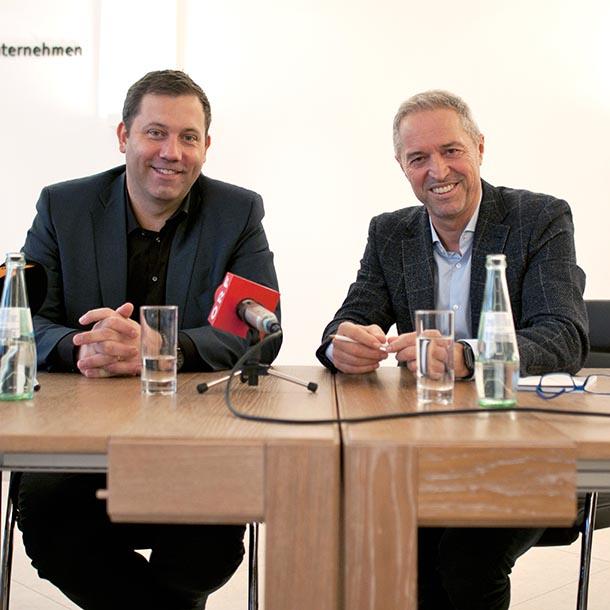Lars Klingbeil, Politiker (SPD), Foto: Emilio Esbardo