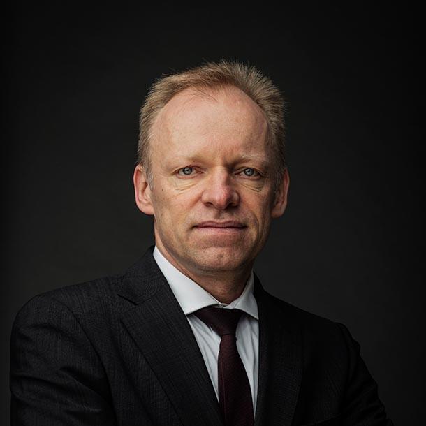 Prof. Clemens Fuest, Präsident ifo-Institut, Foto: Hermann Bredehorst