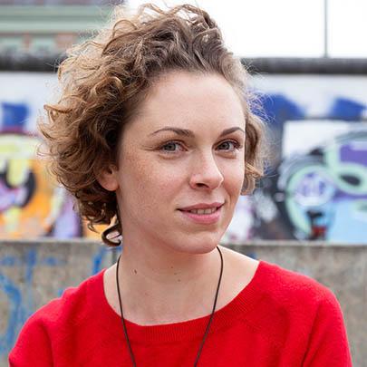 Tatiana Firsofa, Vorstand VAP