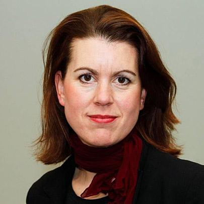 Melissa Eddy, Vorstand VAP